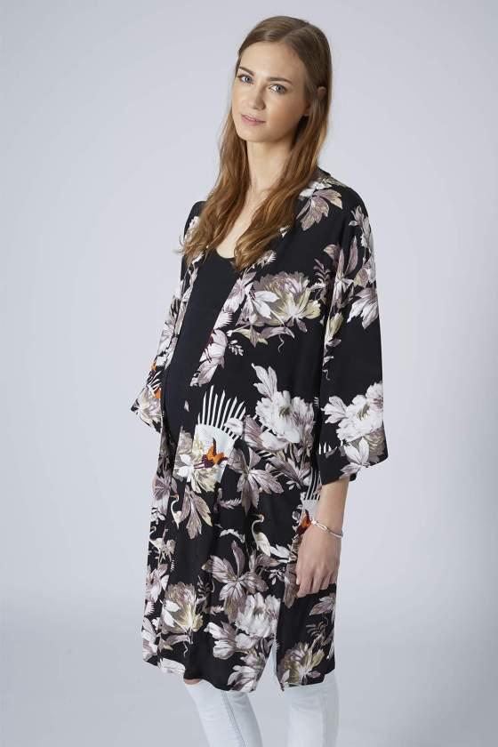 Topshop Maternity Kimono