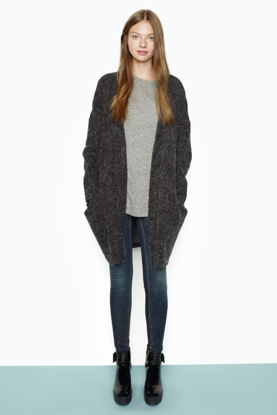 Monki Ofelia Cardigan