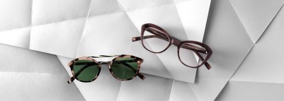 Warby Parker Corner Womens